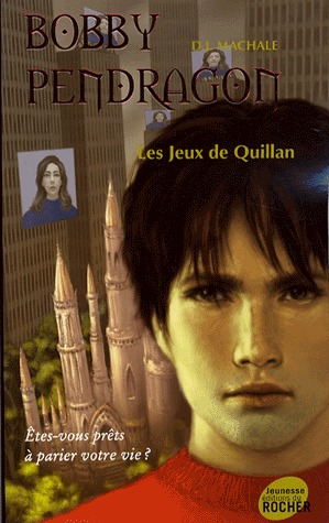 The Quillan Games Pendragon 7 By Dj Machale
