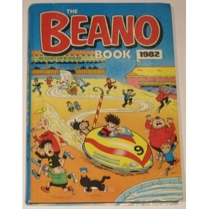 The Beano Book 1982