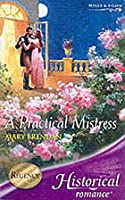 A Practical Mistress (Hunter Brothers, #1)