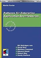 Patterns für Enterprise Application-Architekturen