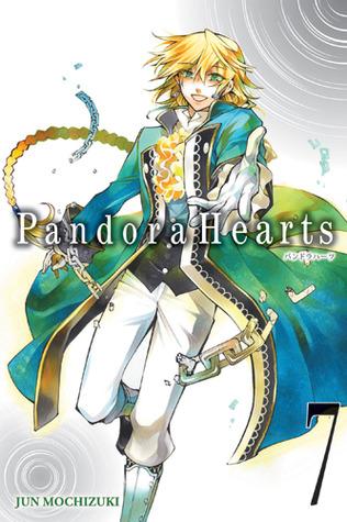 Pandora Hearts, Volume 7 by Jun Mochizuki