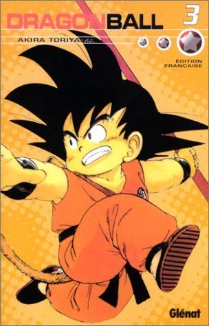Dragon Ball, tome 3 : Volume double, tome 5 et tome 6