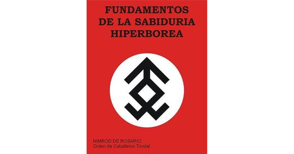 fundamentos de la sabiduria hiperborea spanish edition