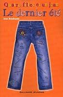 Le dernier été (Quatre filles et un jean, #4)
