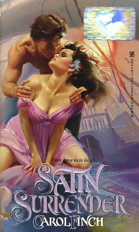 Satin Surrender