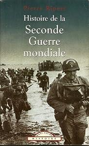 Histoire de la Seconde Guerre mondiale