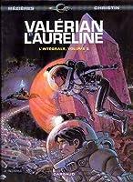 Valérian et Laureline l'Intégrale, volume 2 (Valérian, #3-5 omnibus)