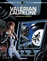 Valérian et Laureline l'Intégrale, volume 3 (Valérian, #6-8 omnibus)