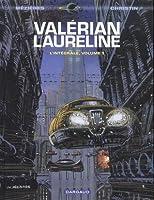 Valérian et Lauréline, l'intégrale, volume 5
