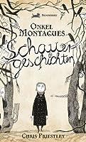 Onkel Montagues Schauergeschichten (Tales of Terror #1)