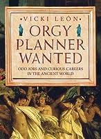 Orgy Planner 109