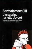 L'assassino ha letto Joyce?