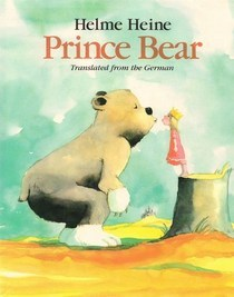 on sale discount shop great deals Prince Bear by Helme Heine