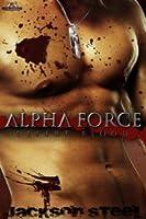 Alpha Force: Desert Blood