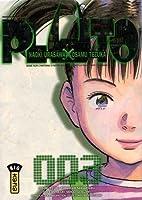 PLUTO: Naoki Urasawa x Osamu Tezuka, Tome 003 (Pluto, #3)