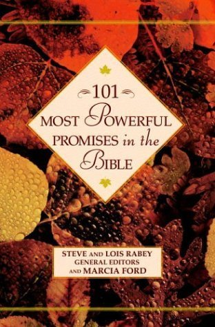 101 Most Powerful Promises of the Bible