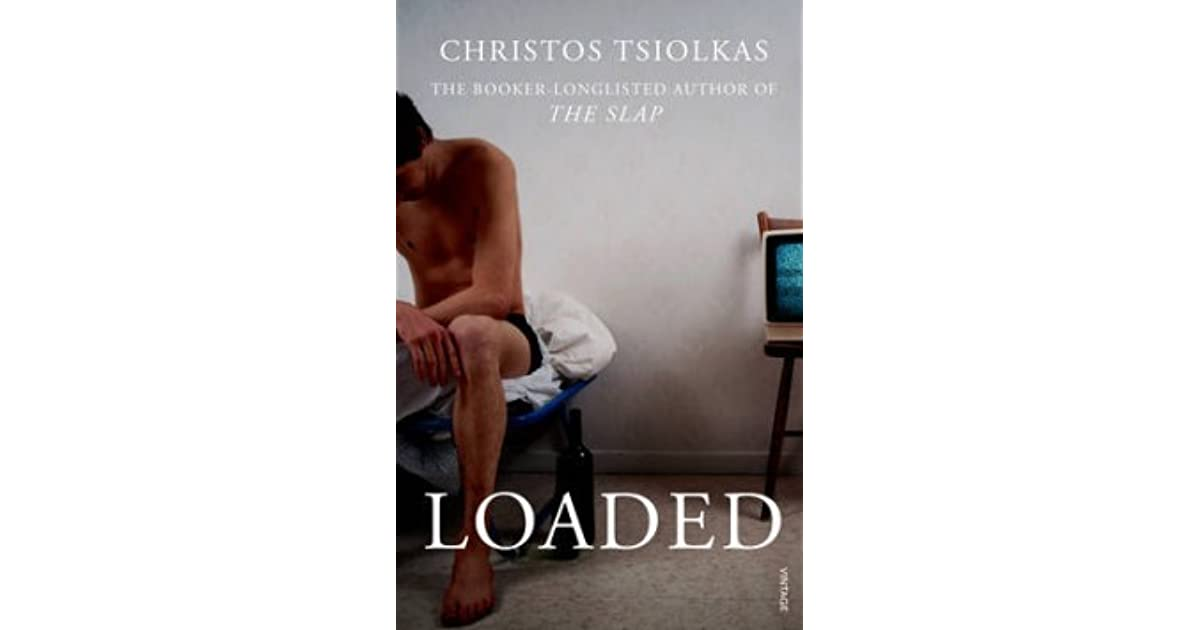 an analysis of loaded by christos tsiolkas & a literary analysis of an enquiry concerning the  an analysis of loaded by christos tsiolkas reloaded his whooper films and unplugged an analysis.