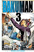 Bakuman, Band 3: Debüt und Ungeduld