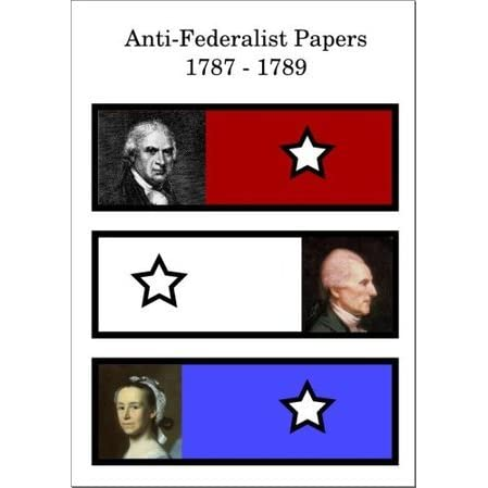 read the federalist papers