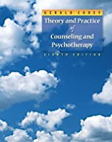 Theory and Practice of Counselling and Psychotherapy.