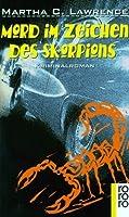 Mord im zeichen des skorpions (Elizabeth Chase, #1)