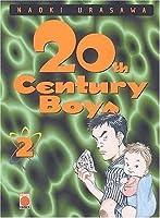 20th Century Boys, Tome 2 (20th Century Boys, #2)