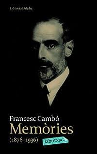 Francesc Cambó: Memòries