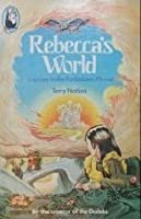 Rebecca's World: Journey to the Forbidden Planet