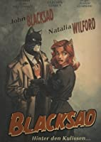 Blacksad: Hinter den Kulissen...