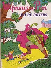Wipneus en Pim bij de Rovers