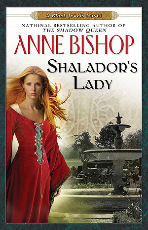 Shaladors Lady The Black Jewels 8 By Anne Bishop