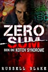 Zero Sum Book One...