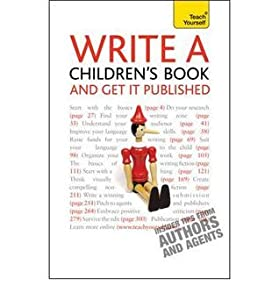 Write a Children's Book and Get it Published
