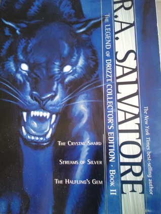 The Icewind Dale Trilogy Collector's Edition by R A  Salvatore
