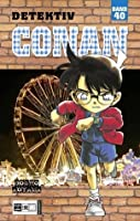 Detektiv Conan 40