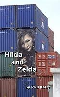 Hilda and Zelda (Hilda the Wicked Witch)