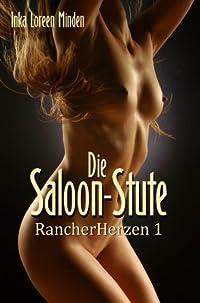 Die Saloon-Stute