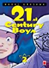 21st Century Boys, Tome 2 (21st Century Boys, #2)