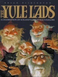 The Yule Lads: A Celebration of Iceland's Christmas Folklore