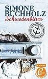 Schwedenbitter (Chas Riley, #3)