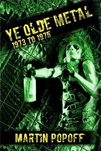 Ye Olde Metal: 1973-1975