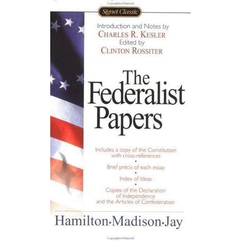 federalist papers authors Unlike the authors of the federalist papers, a group of three men working closely together, the authors of the anti-federalist papers were not engaged in an organized project thus, in contrast to the pro-constitution advocates, there was no one book or collection of anti-federalist papers at the time.