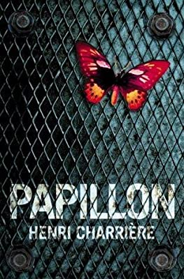 'Papillon'