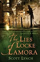 Image result for the lies of locke lamora