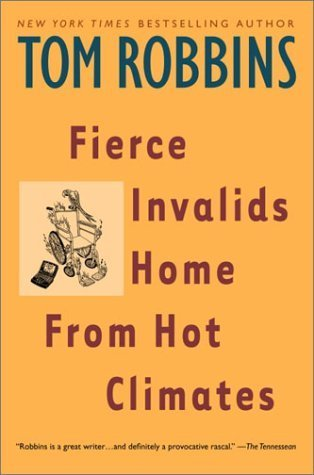 Fierce Invalids Home from Hot Climates
