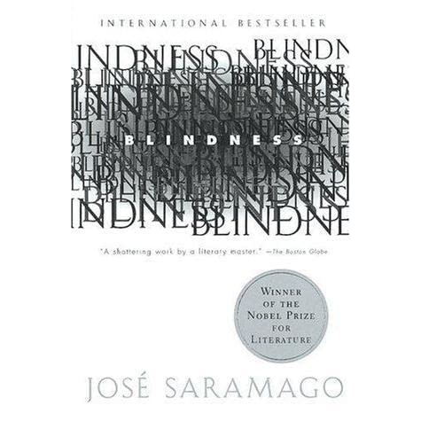 an analysis of the blindness a novel by jose saramago Read blindness by josé saramago by bright summaries by bright summaries for free with a 30 day free trial read ebook on the web, ipad, iphone and android.