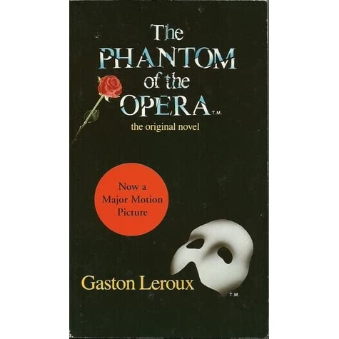 phantom of the opera compare and