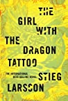Review ebook The Girl with the Dragon Tattoo (Millennium, #1) by Stieg Larsson