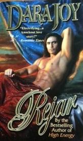 Rejar (Matrix of Destiny, #2)