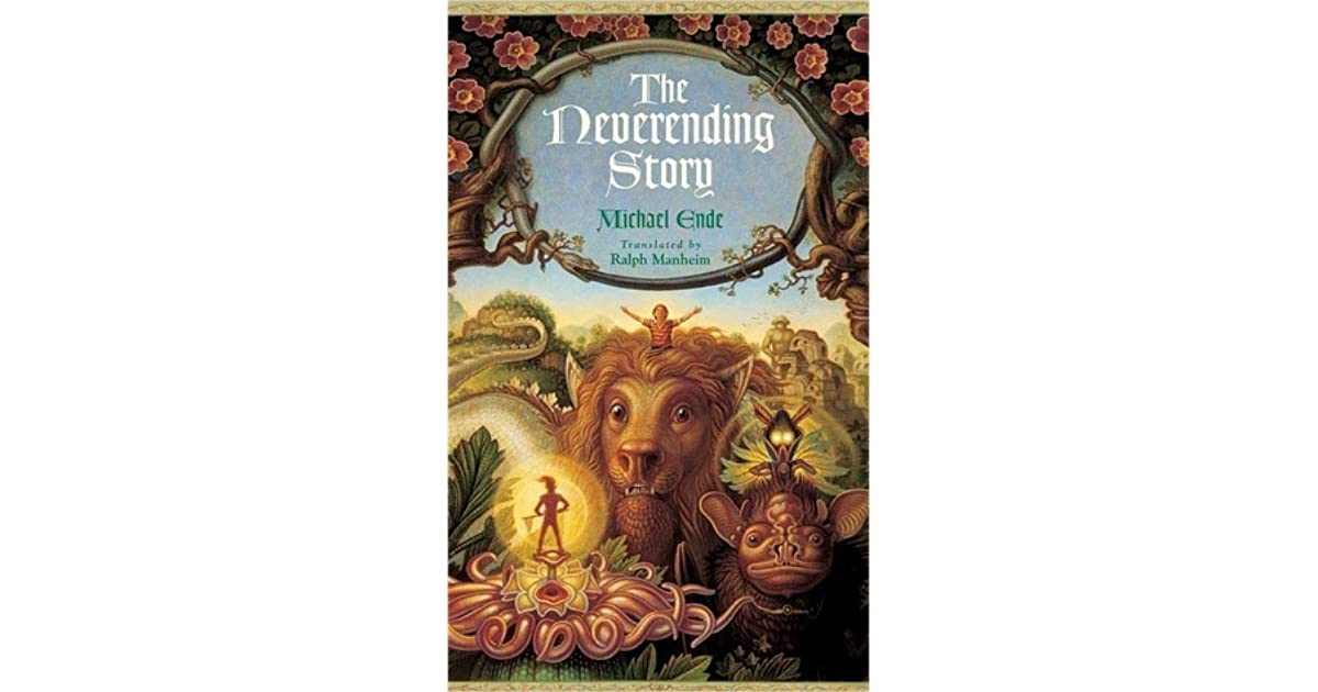 the neverending story a classic novel essay